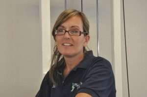 Jill - Physical Therapy Assistant