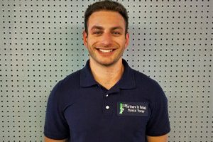 Vincent - Physical Therapist Assistant