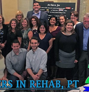 Partners in Rehabilitation - Physical Therapy