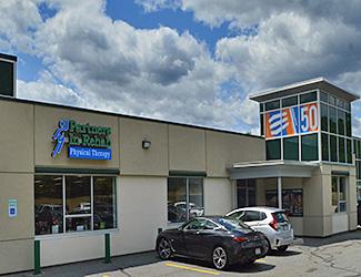 Wilmington - Partners in Rehabilitation