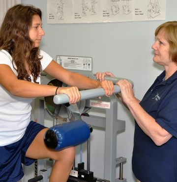 Physical Therapy - Partners in Rehabilitation